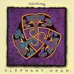 Dal-Dil-Vog CD cover