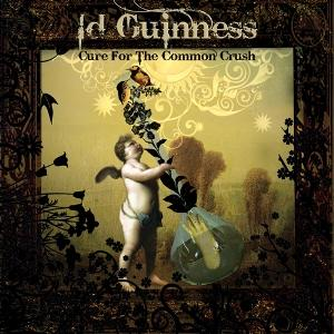 Guinness CD cover