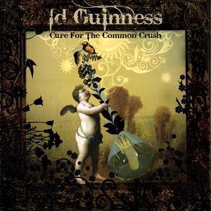 Guinness CD cover