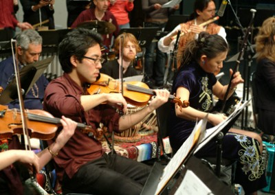 Vancouver Inter-Cultural Orchestra