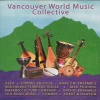 vwmc CD cover