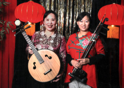 Chinese chamber ensemble